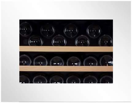 Встраиваемый винный шкаф Dunavox DAB-28.65W