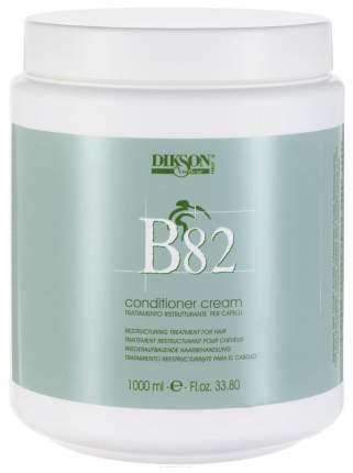 Кондиционер для волос Dikson В82 Conditioner Cream 1000 мл