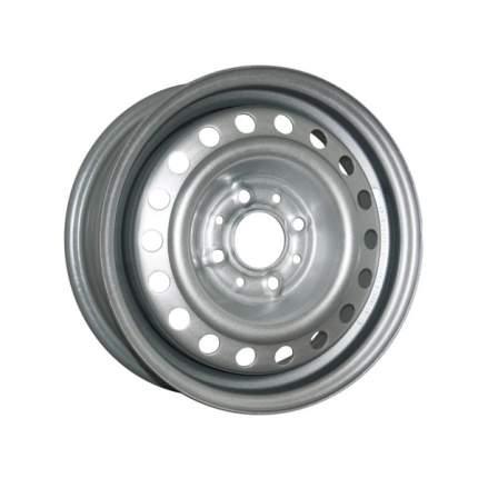 Колесный диск TREBL R16 6.5J PCD4x100 ET40 D60.1 WHS238348