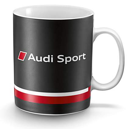 Кружка Audi 3241300100