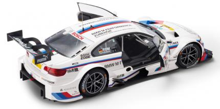 Коллекционная модель BMW 80432327855