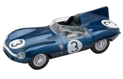 Коллекционная модель Jaguar JDCLMANDTTYPE3