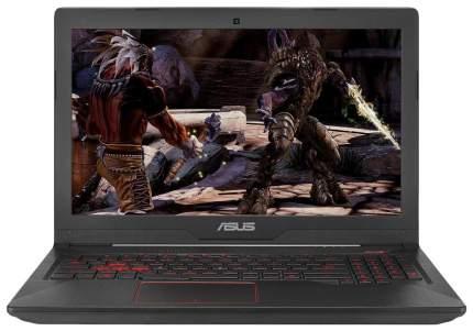 Ноутбук игровой ASUS FX753VD-GC456T 90NB0DM3-M08780