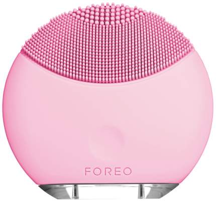 Щетка для очищения лица Foreo LUNA Mini Petal Pink