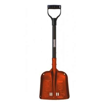 Лавинная лопата Brooks-Range Shark T Compact Ext Shovel красная