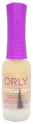 Масло для ногтей Orly Cuticle Oil+ 9 мл