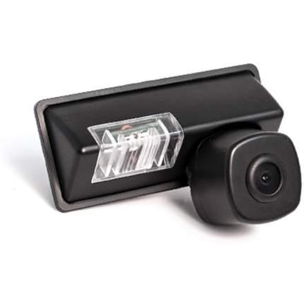 Камера заднего вида BlackMix для Mitsubishi Lancer 9