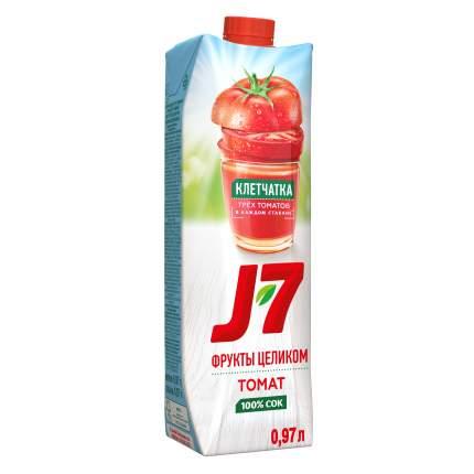 Сок J7  томат 0.97 л