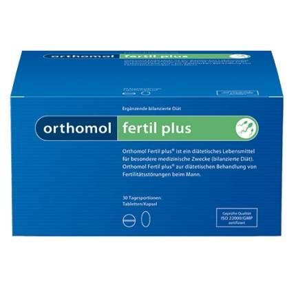 Orthomol Fertil plus саше двойное 30 шт.