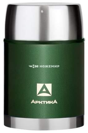 Термос Арктика 306-1000А 1 л зеленый