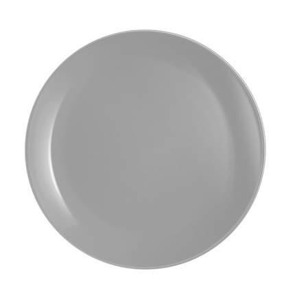 Тарелка обеденная ДИВАЛИ ГРАНИТ 25 см