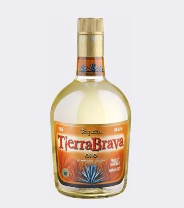 Tierra Brava Oro (Gold)