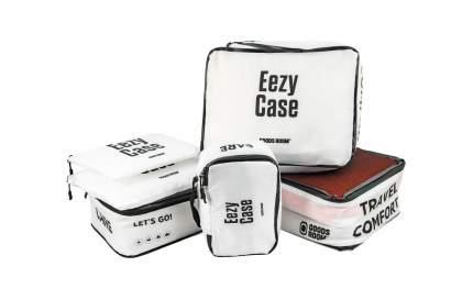 Goods Room+Eezy Case/ECWHT01