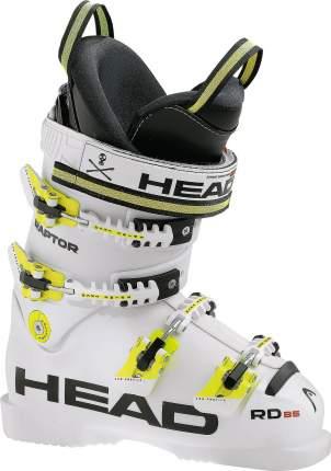 Горнолыжные ботинки HEAD Raptor B5 RD 2017, white, 24