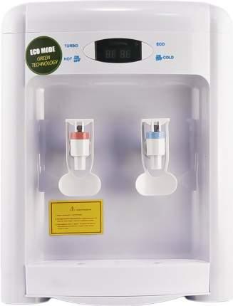 Кулер для воды Aqua Work 36TDN-ST White