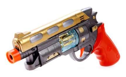 Пистолет эл., вибрация, эл.пит.ААx3шт.не вх.в комплект