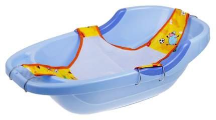 Гамачок в ванночку Куп-куп, 80 см, цвет жёлтый Sima-Land