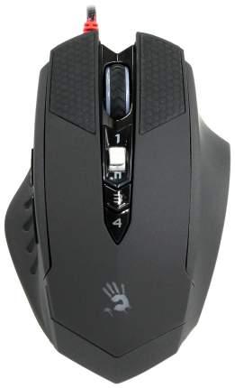 Проводная мышка A4Tech Bloody Winner T7 Black