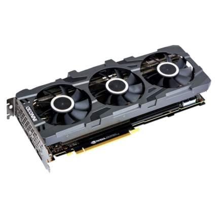 Видеокарта Inno3D GeForce RTX 2080 SUPER GAMING