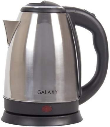 Чайник электрический Galaxy GL 0312 Black