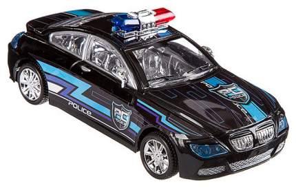 Инерц. пласт. полицеская маш., PAC 22x11x7 см, арт.8038.