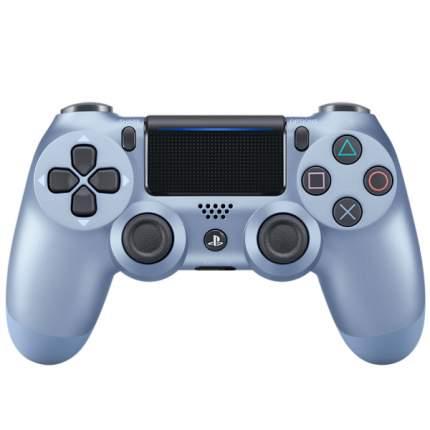 Геймпад  Sony для PlayStation 4 Dualshock 4 CUH-ZCT2E Blue