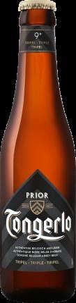 Пиво Tongerlo Prior Triple Brasserie Haacht 0.33 л стекло