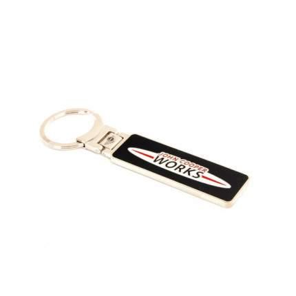 Брелок Mini John Cooper Works Key Ring 80272318604