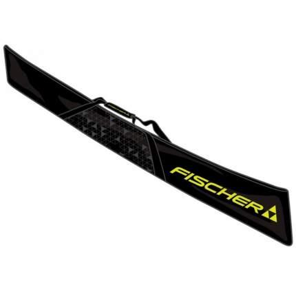 Чехол для беговых лыж Fischer Eco Junior XC, черный, 170 см