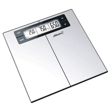 Весы напольные Atlanta ATH-818 Black