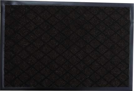 Коврик влаговпитывающий, 50*80 см. ГАЛАНТ коричневый, In'Loran, арт. 50-582