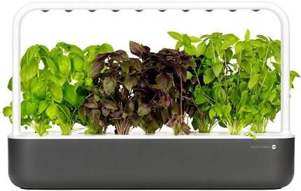 Фермы для растений Click & Grow Smart Garden 9 Graphite