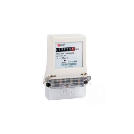 Счетчик электроэнергии EKF СКАТ 102М/1-10(100) Ш П PROxima