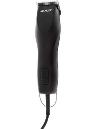 Машинка для стрижки животных MOSER Max 50, сталь, черная, 50 Вт