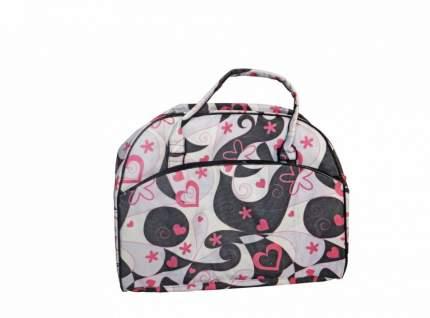 Дорожная сумка 190 разноцветная
