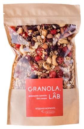 Гранола Granola.Lab ягодная формула