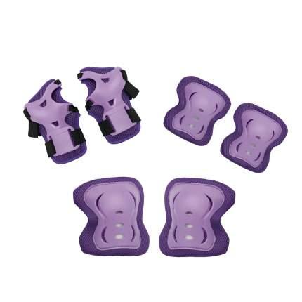 Комплект защиты alpha caprice 107 violet xs