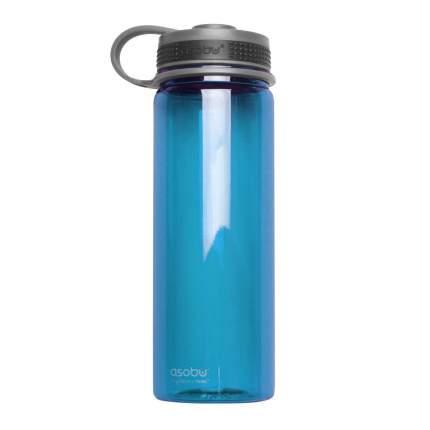 Бутылка Asobu Pinnacle sport bottle 720 мл голубая