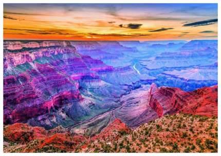 Пазл Step Puzzle Travel Collection США. Аризона. Большой каньон 85411 4000 элементов