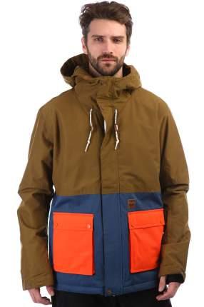 Куртка Billabong Fifty 50, dark denim, L INT
