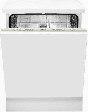 Встраиваемая посудомоечная машина Hansa ZIM614LH