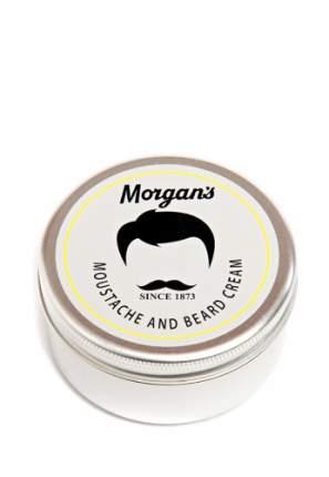 Крем для усов и бороды Morgan's 75 мл