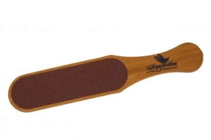 Терка для ног Dona Jerdona деревянная 60/100 Д2252