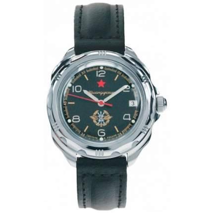 Наручные часы Восток 211296