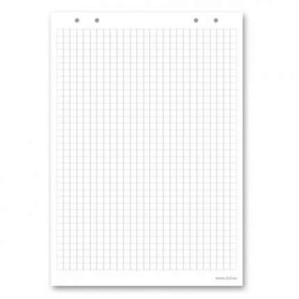 Блокнот для флипчарта 2x3 S.A 122616