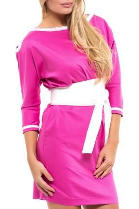 Платье женское Gloss 15338(13) розовое 42 RU
