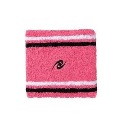 Напульсник Nittaku Wristband pink