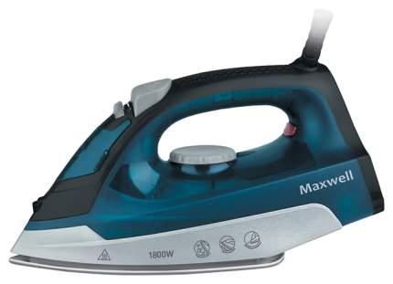 Утюг Maxwell MW-3044 Blue