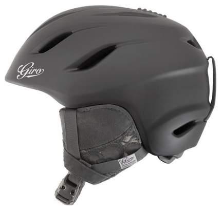 Горнолыжный шлем женский Giro Era 7060620 2019, серый, S