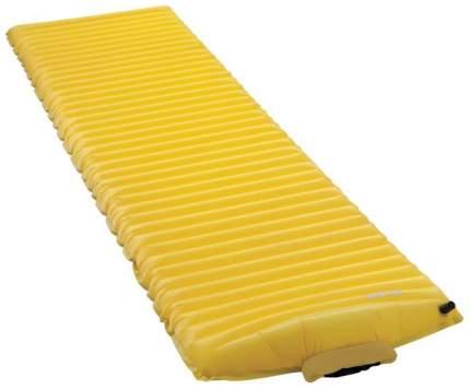 Коврик Therm-A-Rest NeoAir XLite Max SV Regular lemon curry 183 x 51 x 6,3 см